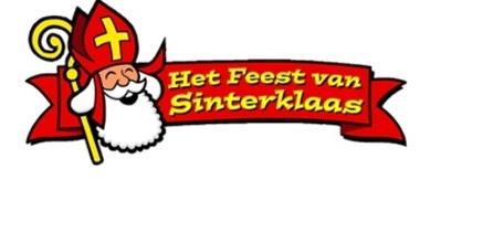 online inschrijving Sinterklaasfeest 2019