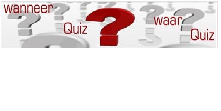 online inschrijven Quiz KSV Wildert 2019